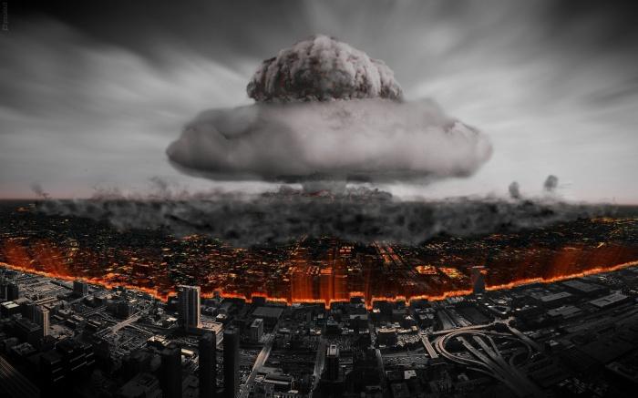แนวโน้มการเกิดสงครามโลกครั้งที่ 3